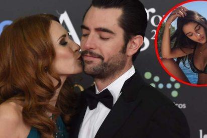Elena Ballesteros encuentra reemplazo 'cariñoso' para Dani Mateo