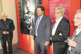 """El padre Ángel alaba a Tarancón como """"sombra del Papa Francisco"""""""