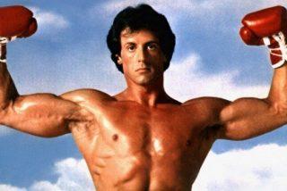 """El mensaje de Sylvester Stallone por la muerte del director de """"Rocky"""""""