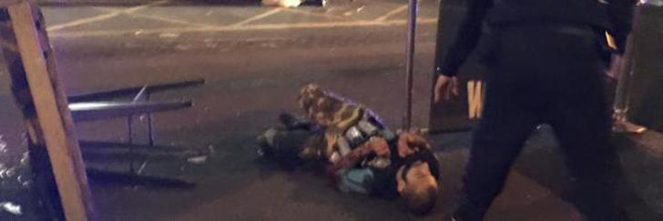 Los terroristas islámicos atacan de nuevo en Londres con coches y cuchillos y causan al menos 6 muertos