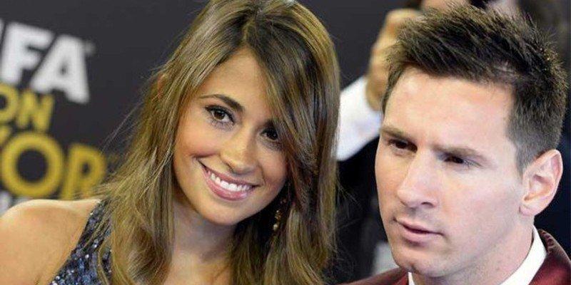 Barça: las ausencias más notables en la boda de Messi y Antonella Roccuzzo