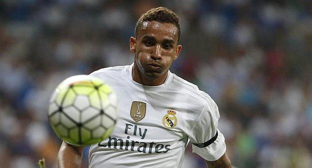 El Real Madrid frena la venta de Danilo por orden expresa de Zidane