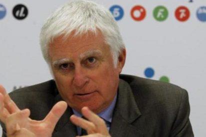 Con flores al capo Vasile: Telecinco amplía su ventaja en mayo sobre Antena 3