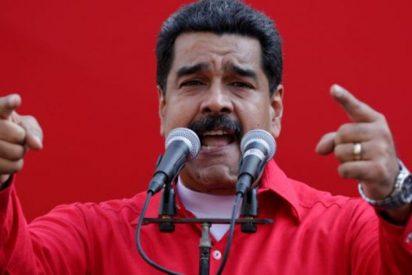 """Maduro amenaza con tomar las armas para hacer """"lo que no se conseguiría con votos"""""""