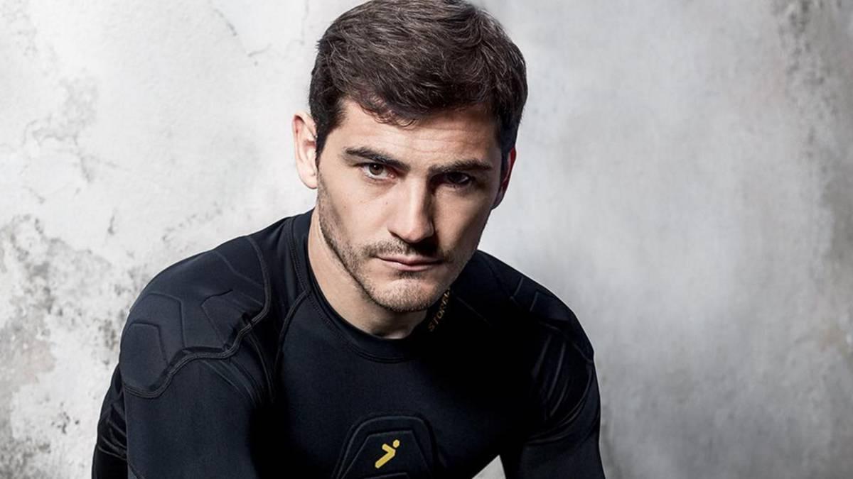 ¡Sorpresón! El Real Madrid trabaja para encontrarle equipo a Iker Casillas