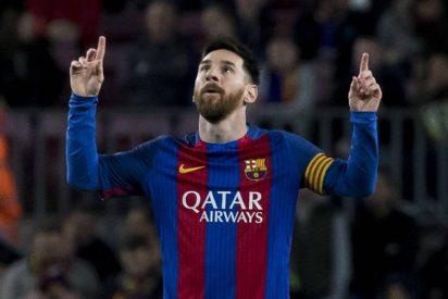 La reacción más bestia de Messi a la denuncia de la Fiscalía contra Cristiano Ronaldo