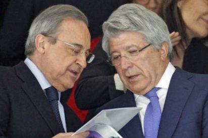 El TAS mantiene la sanción al Atlético y no le permite fichar en verano