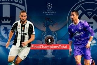 Atresmedia 'tira la casa por la ventana' con la final de la UEFA Champions League
