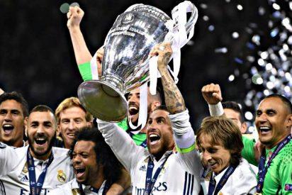 Facebook emitirá en directo más de doce partidos de la próxima edición de la Champions League
