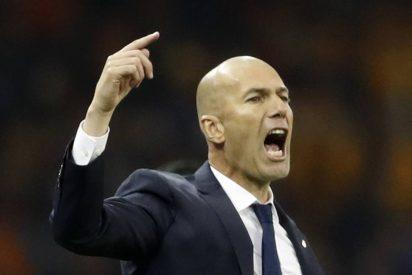 Zinedine Zidane elige al sustituto de Danilo en el Real Madrid (y es toda una sorpresa)