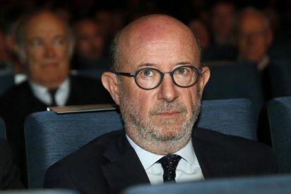 Emilio Saracho: 12 millones por cuatro meses como presidente de Banco Popular