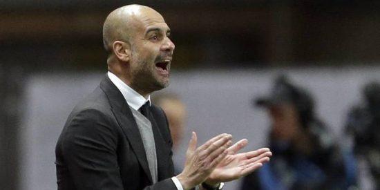 Pep Guardiola leerá el manifiesto en el acto independentista de Barcelona