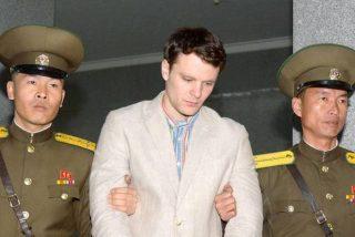 Corea del Norte libera en estado de coma al estudiante de EEUU Otto Warmbier