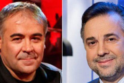 """La FAPE afea las críticas """"vejatorios e hirientes"""" de García Ferreras a Jenaro Castro"""