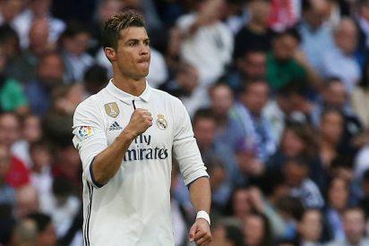 Llegan al Real Madrid dos súper ofertas para llevarse a Cristiano Ronaldo
