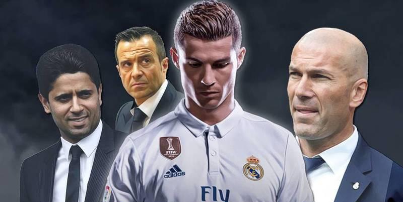 Es Hacienda quien tiene que pagar a Cristiano Ronaldo y no al revés