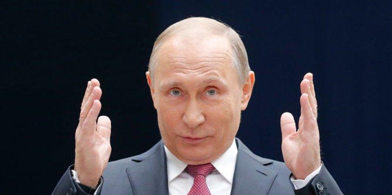 El circo televisivo de Putin pierde espectadores y credibilidad