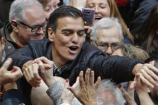 El PSOE se compromete a despenalizar la eutanasia y a acabar con los privilegios de la Iglesia Católica