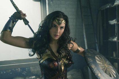 Por qué Líbano prohibió el estreno de la nueva película 'Wonder Woman'