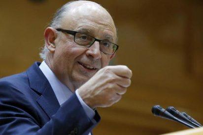 El feroz Montoro publica la lista de los 4.549 grandes morosos con Hacienda