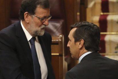 España no quiere experimentos ni presidentes zarrapastrosos