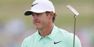 El estadounidense Brooks Koepka gana el US Open de golf