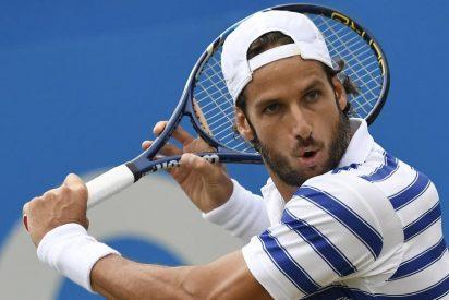 Feliciano López gana sobre la hierna de Queen's el torneo más importante de su carrera