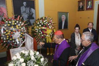 "Cardenal Brenes: ""Miguel D'Escoto tenía como base a Jesucristo"""