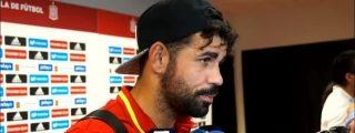 """Diego Costa: """"Conte no cuenta conmigo; es una vergüenza y busco equipo"""""""