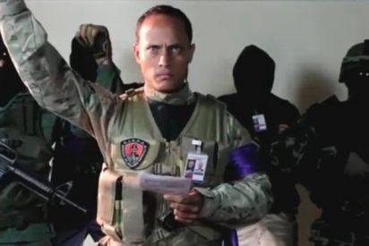 Las 4 incógnitas que deja el ataque con helicóptero del capitán Oscar Pérez