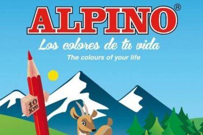 Desvelan por fin el misterio que hay en las cajas de lápices Alpino
