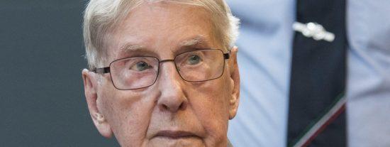 Muere el último condenado por los crímenes nazis de Auschwitz sin haber llegado a entrar en prisión