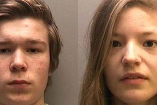Sexo, helados y sangre: la niña de 14 años y su novio asesinan a su madre y hermana por celos