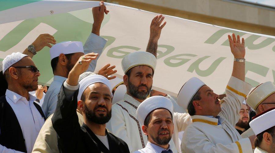 300 imanes firman en Austria un texto conjunto contra el islamismo