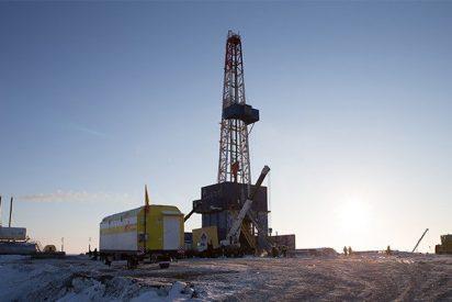 Los rusos hallan un yacimiento de petróleo que puede ser el mayor del Ártico