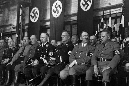 [VÍDEO] Desclasifican escalofriantes planes nazis que habrían cambiado la historia
