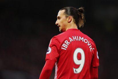 Ibrahimovic fracasa en su intento de fichar por un equipo TOP (y le dice 'no' a una oferta española)