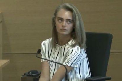 La dulce joven que obligó a su novio a suicidarse: