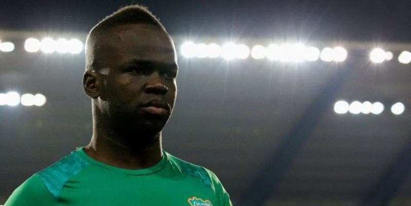 Por qué los futbolistas africanos son los que más mueren sobre el cesped