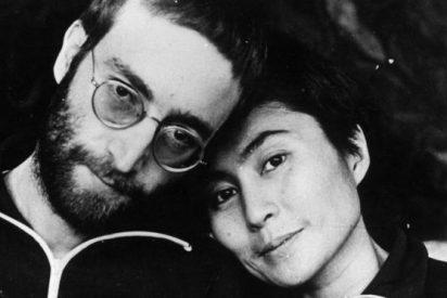Por qué han decidido reconocer a Yoko Ono como coautora de la canción 'Imagine'