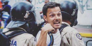 """Las torturas de la policía chavista a los detenidos: """"Gritaba y lloraba… tenía tanto miedo que me oriné"""""""