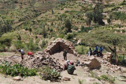 Descubren una ciudad que fue habitada por 'gigantes' hace siglos en Etiopía