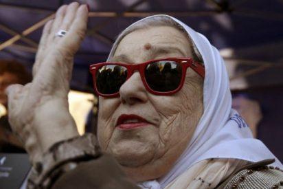 Por qué declararon en quiebra a las Madres de Plaza de Mayo en Argentina