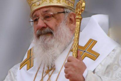 """El Papa recuerda la """"fidelidad a Cristo"""" del cardenal Husar"""