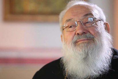 El Papa homenajea al cardenal Husar,