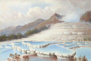 ¿Hallan la 'octava maravilla' natural del mundo, que llevaba perdida más de un siglo?