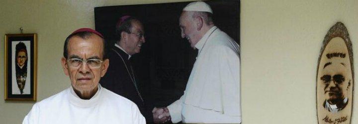 """Rosa Chávez: """"Tender puentes es la gran ilusión del Papa. Toca eso, ayudarle a construir los puentes"""""""