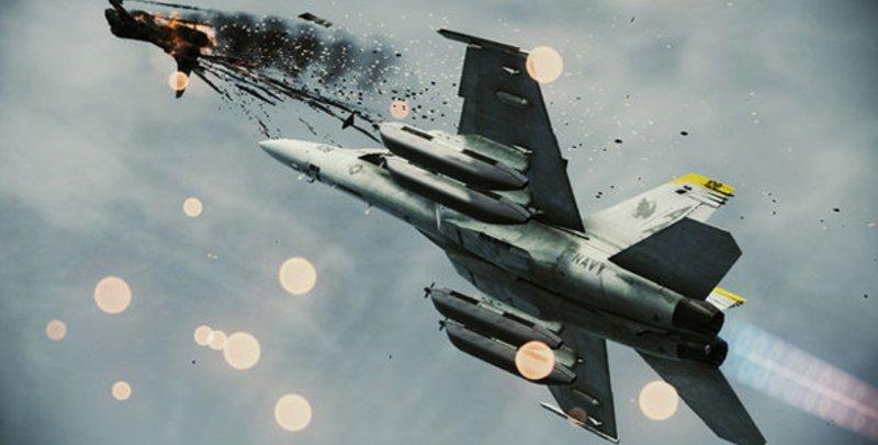 Por primera vez un jet de combate de EEUU derriba un avión militar del Gobierno de Siria
