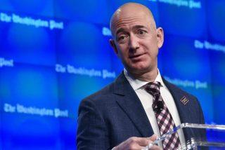 Jeff Bezos gana 3.100 millones vendiendo una 'pizca' de sus acciones de Amazon