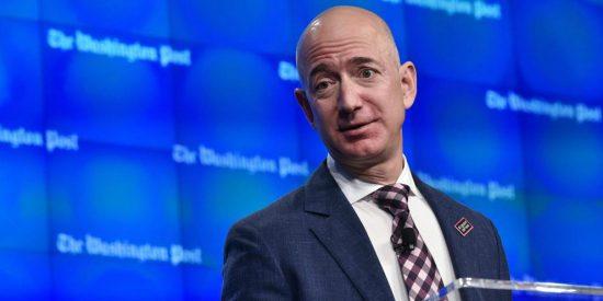 Amazon demanda al Departamento de Defensa de Trump por un contrato secreto de seguridad nacional